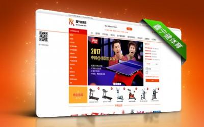 南宁市鑫宁健体育用品有限公司合同案例